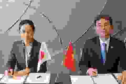 Nhật Bản giúp Việt Nam nâng cao năng lực thẩm định sáng chế