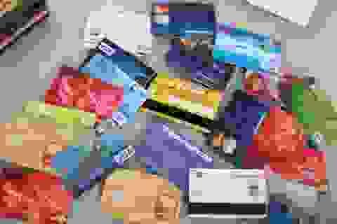 Bắt 3 đối tượng người Trung Quốc dùng thẻ ATM giả rút tiền rồi bỏ trốn về nước