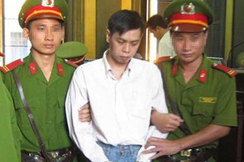 Thai phụ bị sát hại khi đi lễ nhà thờ