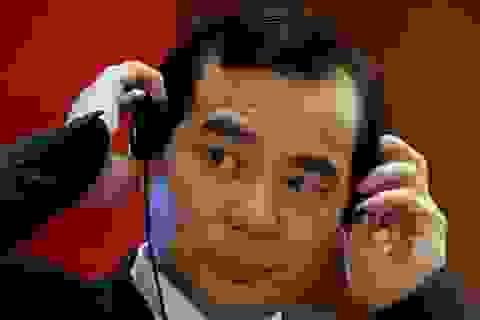 Chủ tịch tập đoàn bảo hiểm hàng đầu Trung Quốc bị khởi tố