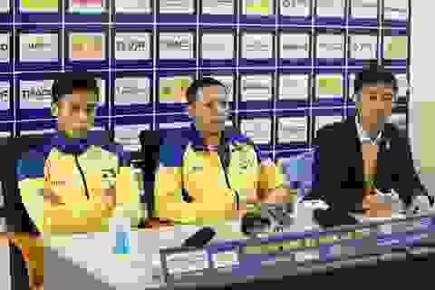 SL Nghệ An và Quảng Nam đều tuyên bố giành Siêu Cup Quốc gia