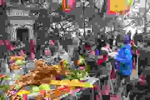 Tháng Giêng đi lễ chùa tuyệt đối không cầu xin những điều này