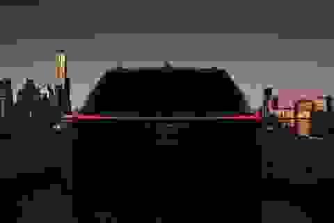 Lexus sắp trình làng mẫu crossover hoàn toàn mới