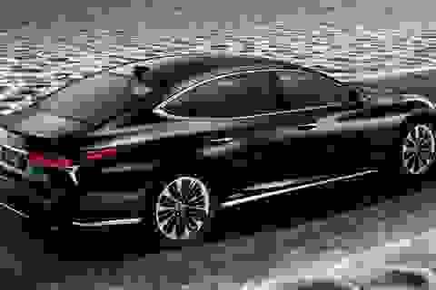 Lexus mạnh tay giảm giá xe hybrid