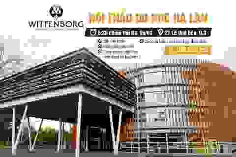 Đại học Wittenborg - Một trong những trường đi đầu về Quản trị kinh doanh tại Hà Lan