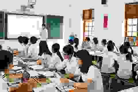 Giảng viên chia sẻ kinh nghiệm hướng dẫn sinh viên thuyết trình hiệu quả