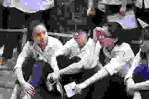 Vẫn cộng điểm thi nghề phổ thông trong tuyển sinh năm 2018-2019