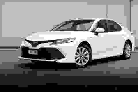 Toyota phát triển thế hệ động cơ 4 xy-lanh hoàn toàn mới