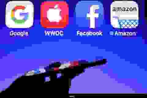 Không phải Google hay Apple, đây mới là hãng công nghệ sẽ đạt mốc nghìn tỷ USD đầu tiên