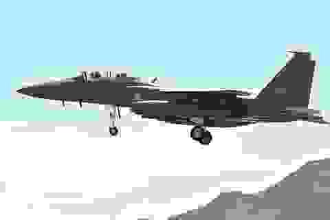"""Hàn Quốc """"tố"""" máy bay quân sự Trung Quốc xâm nhập vùng phòng không"""
