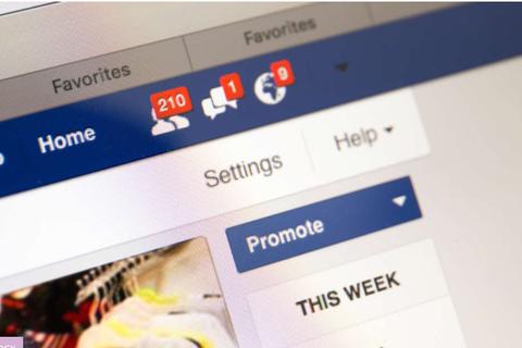 Facebook có thể biết mức độ giàu nghèo của bạn