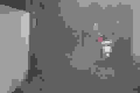 Nổ lớn gần trường học, nhiều người hoảng sợ