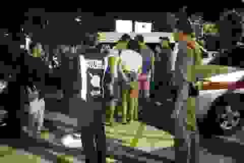"""Thái Lan bắt 10 người Nga mở lớp đào tạo chuyện """"phòng the"""""""
