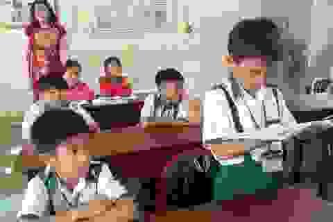 Học sinh lớp 3 được Bộ GD-ĐT tặng bằng khen vì nhặt được của rơi trả lại người bị mất
