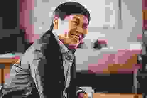 """Cổ phiếu tụt dốc """"đe dọa"""" tài sản """"tỷ phú đôla"""" Trần Đình Long"""