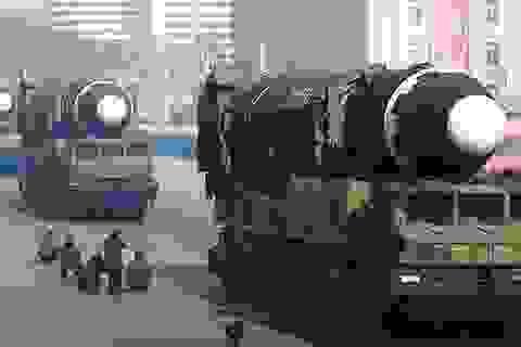 Kêu gọi đối thoại, Triều Tiên bị nghi vẫn âm thầm chuẩn bị phóng tên lửa