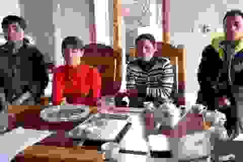 """Hai nữ sinh """"mất tích"""" được tìm thấy cách nhà hơn 500km"""