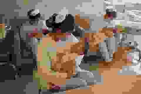 """Báo động viễn cảnh """"khủng hoảng trẻ em"""" ở Trung Quốc"""