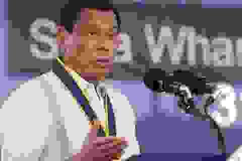 Tổng thống Philippines không muốn kéo dài nhiệm kỳ lãnh đạo dù chỉ một phút
