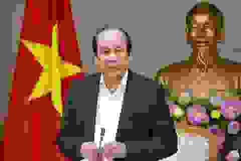 Thủ tướng phê bình Bộ GTVT 2 lần trễ hạn làm cao tốc mẫu