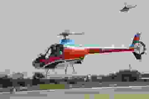 Một doanh nghiệp xin nhập máy bay về để ...gia công và tái xuất