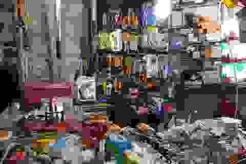 Niềm vui đi chợ Trung Đông – chợ của những người đàn ông
