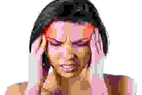 Những người bị chứng đau nửa đầu có nguy cao bị bệnh tim mạch