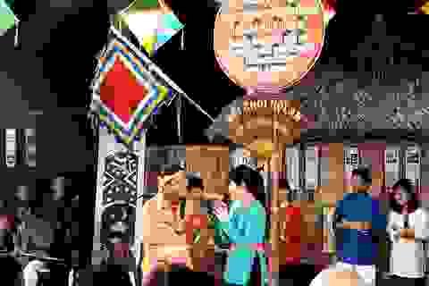 Nhiều hoạt động văn hóa, giải trí dịp năm mới ở Hội An