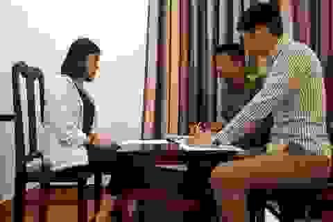 Xuyên đêm truy bắt đôi vợ chồng Trung Quốc mang lệnh truy nã