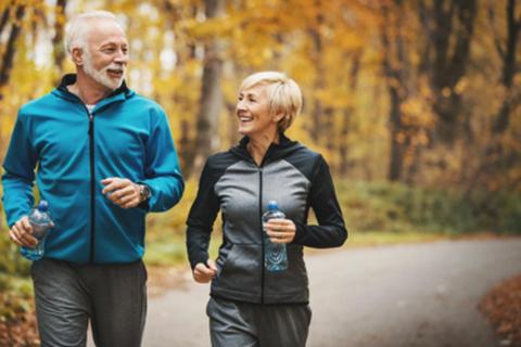 Tập Aerobic có thể là chìa khóa ngăn ngừa bệnh Alzheimer
