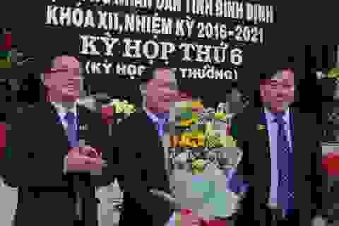 Họp bất thường bầu bổ sung Phó Chủ tịch tỉnh