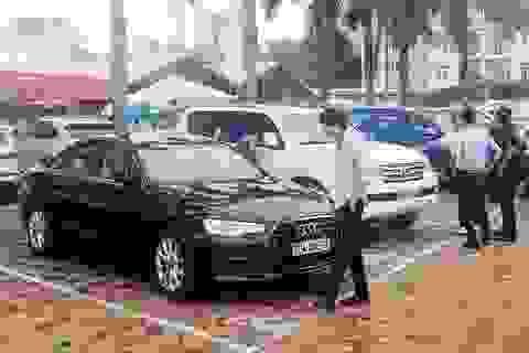 Không có chuyện người dân bán ôtô không cần thông báo với Công an