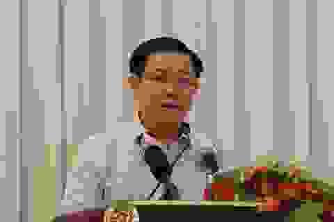 Phó Thủ tướng: Đang sắp xếp lại cán bộ khi BCĐ Tây Nam Bộ kết thúc nhiệm vụ