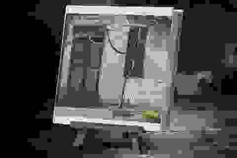 """Mê mẩn với những bức vẽ Hà Nội đẹp hơn ảnh chụp trong """"Lặng phố"""""""