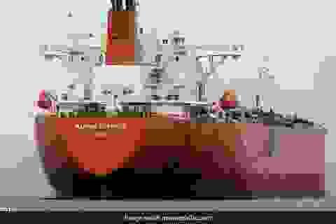 Tàu chở dầu chở 22 thuyền viên Ấn Độ mất tích bí ẩn