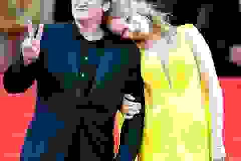 Uma Thurman tố đạo diễn Queen Tarantino khiến cô suýt chết ở trường quay