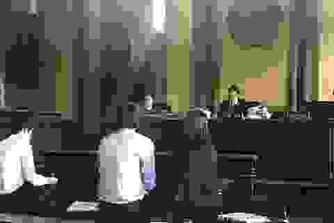 Vợ chồng ông chủ cà phê Trung Nguyên không đến tòa
