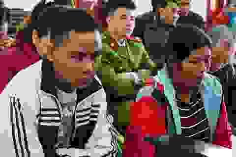 Hám tiền, hai vợ chồng bán cả cháu ruột sang Trung Quốc