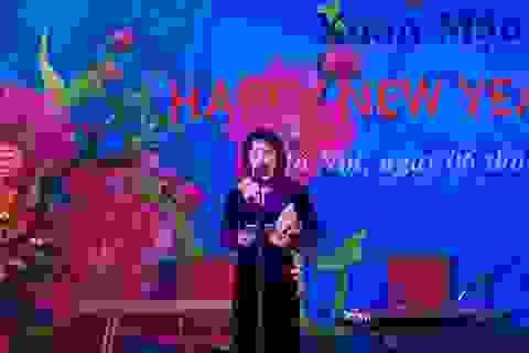 Phó Chủ tịch nước tôn vinh vai trò của ngoại giao trong thành công của Việt Nam năm 2017