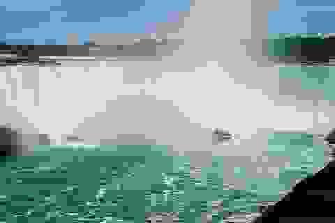10 thác nước kì vĩ nhất thế giới