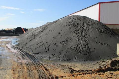 3 bộ, 7 tỉnh thành tiến hành kiểm tra lượng quặng titan tồn kho