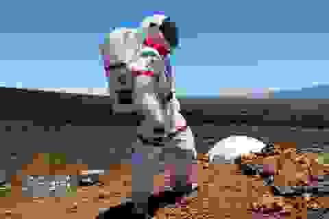 Khi nào những người đầu tiên sẽ định cư trên sao Hỏa?