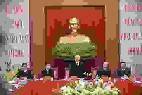 """Tổng Bí thư: """"Lo lắm khi xử lý đến cả Bí thư Đà Nẵng trước thềm APEC"""""""