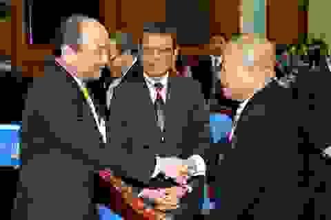 """Thủ tướng: """"Tình yêu quê hương luôn tin đậm trong mỗi người Việt"""""""