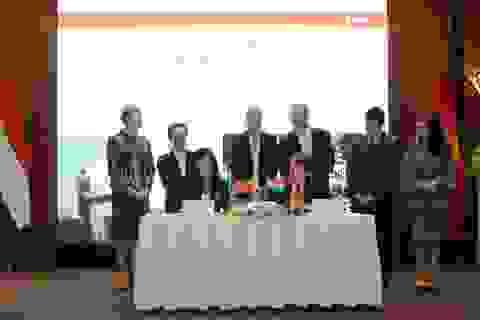 Tập đoàn T&T cùng với Tập đoàn Boskalis hợp tác trong lĩnh vực cảng biển