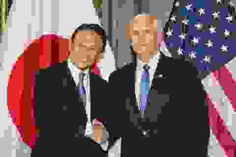 Phó Tổng thống Mỹ Mike Pence đề cập đến khả năng quay trở lại TPP