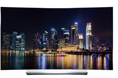 3 mẫu TV 4K OLED siêu mỏng đáng để thay thế cho TV LCD dịp Tết này