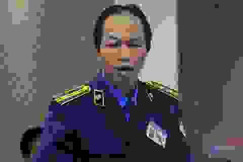 """Hà Nội: Chuyển công tác Chánh Thanh tra bị tố """"bảo kê"""" xe quá tải"""