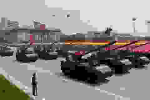 Triều Tiên phong tỏa thủ đô, chuẩn bị duyệt binh lớn