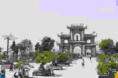 Những điểm du xuân đẹp nhất miền Trung